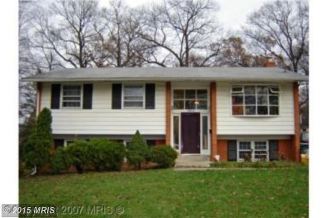 6911 lyle st lanham md 20706 home for sale and real