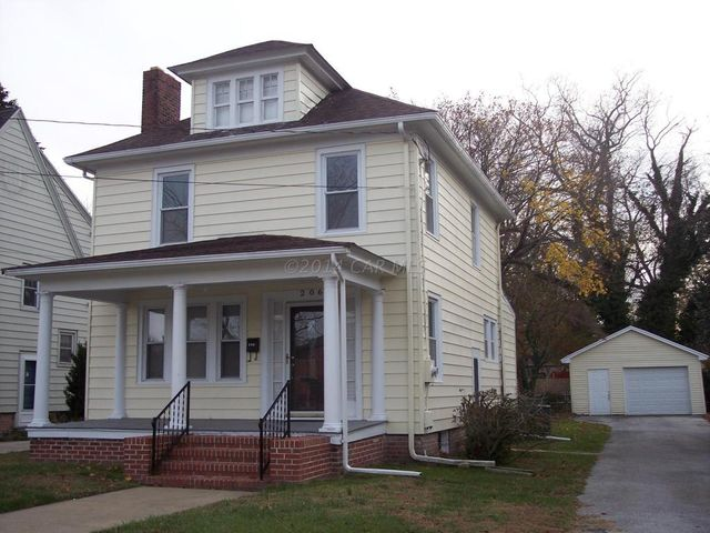 206 Union Ave Salisbury Md 21801 Home For Sale And Real Estate Listing