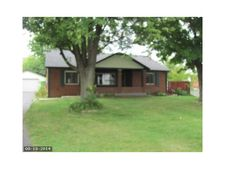 1230 S Whitcomb Ave, Indianapolis, IN 46241