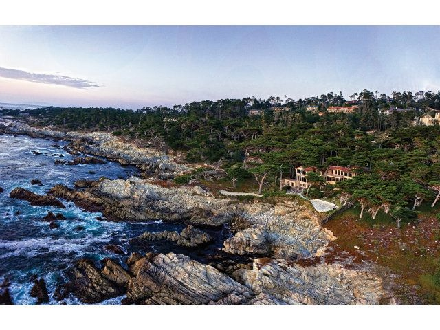 3196 17 Mile Dr Pebble Beach Ca 93953