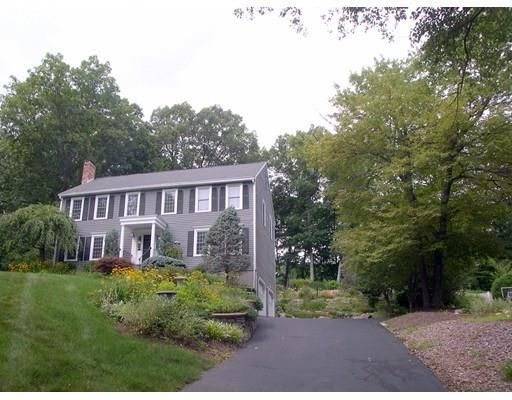 Home For Rent 145 Parker Rd Framingham Ma 01702