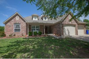 13050 S 267th East Ave, Coweta, OK 74429