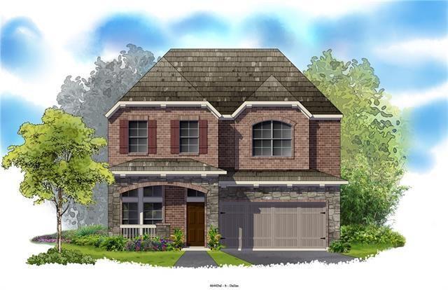 1111 Alpine Dr Richardson Tx 75080 New Home For Sale
