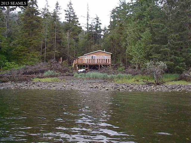 Homes For Sale On Prince Of Wales Island Ak