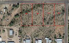 801 W Tepee St, Apache Junction, AZ 85120