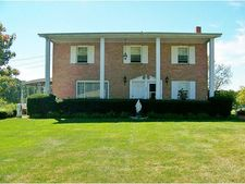 3513 Brodhead Rd Unit 2, Center Township Bea, PA 15061