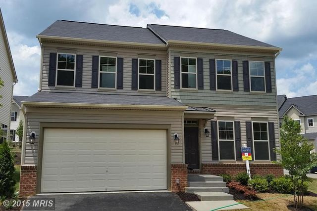 9050 chynoweth st lorton va 22079 new home for sale