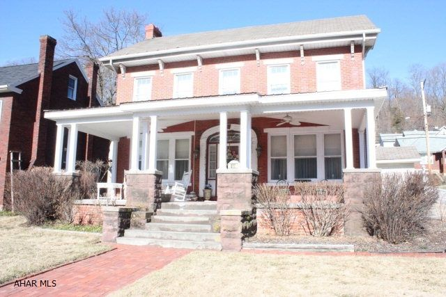 811 washington ave tyrone pa 16686 home for sale and real estate listing