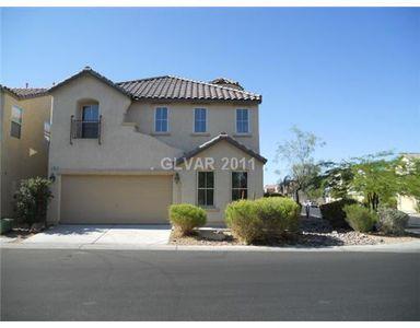 4962 Lime Kiln Ave, Las Vegas, NV