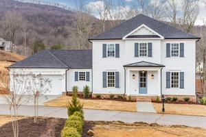 868 River Gorge Dr, CHATTANOOGA, TN 37419