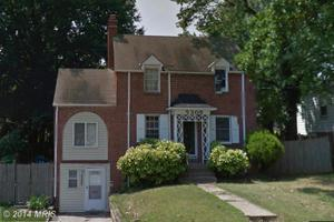 5215 Varnum St Bladensburg Md 20710 Public Property Records Search