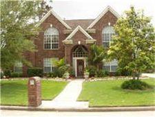 19819 Cherry Oaks Ln, Humble, TX 77346