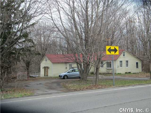 Ranch Homes For Sale In Skaneateles