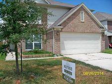 5919 Cinnamon Lake Dr, Baytown, TX 77521