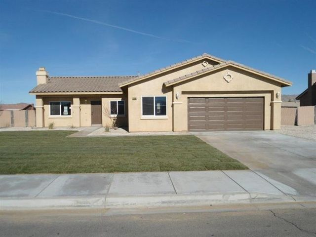 New Homes For Sale In Apple Valley Ca