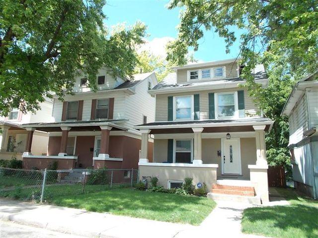 159 Indiana Ave, Dayton, OH 45410