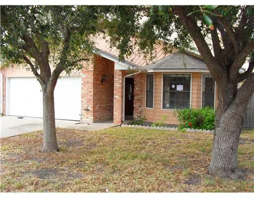 7053 Clubgate Dr, Corpus Christi, TX