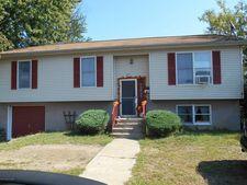 611 Dennison St, West Pittston, PA 18643