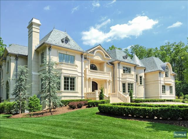 An unaddressed saddle river nj 07458 home property record for New jersey home builders