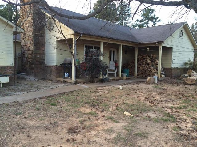 411 alpine meadows rd pottsville ar 72858 home for sale and real estate listing
