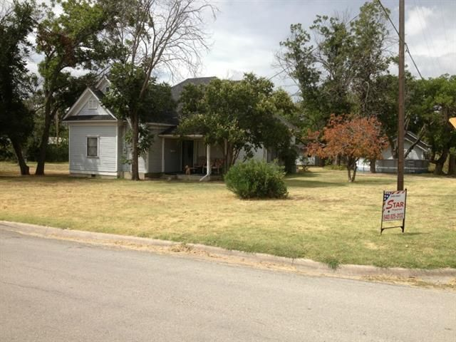 400 decatur st nocona tx 76255 home for sale and real estate listing