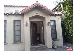 423 N Orange Dr, Los Angeles, CA 90036