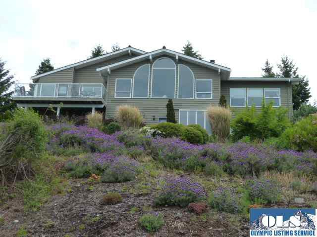 343 Fox Hollow Rd, Sequim, WA