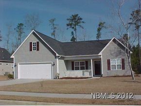 218 Derby Park Ave, New Bern, NC