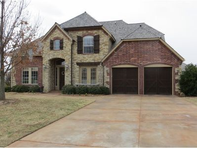 Homes For Sale Brookhaven Norman Ok