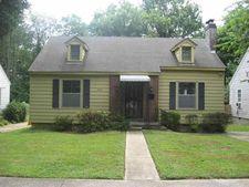 1805 Lyndale Ave, Memphis, TN 38107