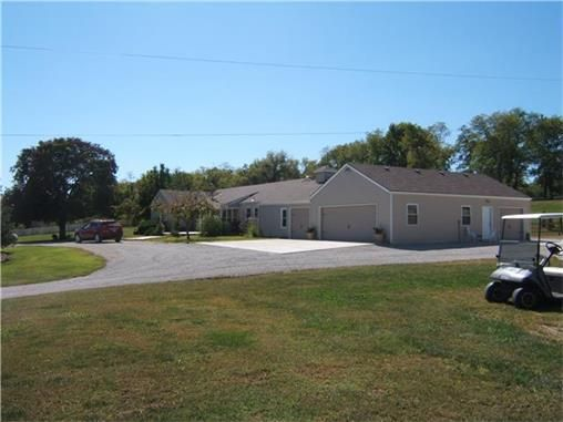 Homes For Sale Hillsdale Lake Ks