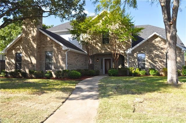 1111 coventry ln duncanville tx 75137 home for sale