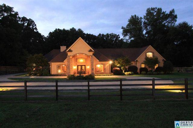 234 Dearmanville Dr N Anniston Al 36207 Home For Sale