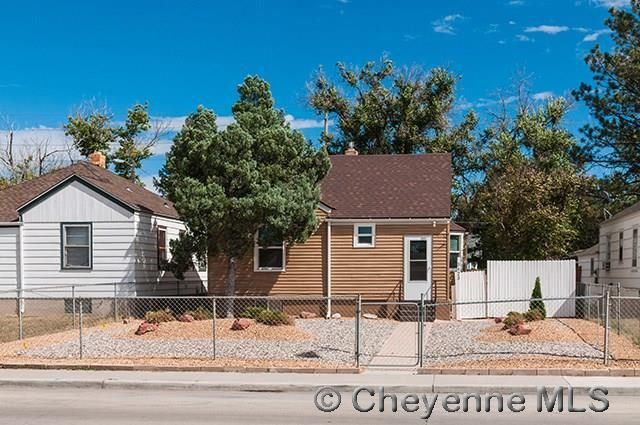 3423 hynds blvd cheyenne wy 82001 home for sale and for New home builders in cheyenne wyoming