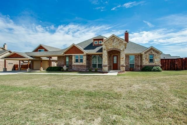 288 highland dr aledo tx 76008 home for sale and real estate listing