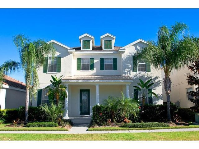 7415 soiree way reunion fl 34747 home for sale and