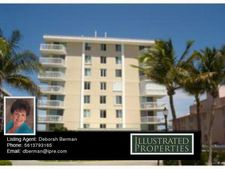 125 S Ocean Ave Apt 705, Palm Beach Shores, FL 33404