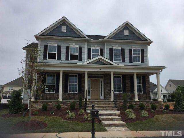 1325 Revolution Cir Raleigh Nc 27603 New Home For Sale