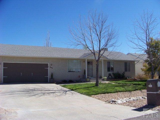 842 s wolcott dr pueblo west co 81007 home for sale