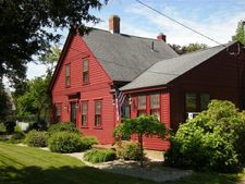 650 Depot St, North Harwich, MA 02645
