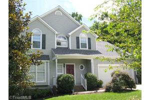 1504 Groveland Trl, Greensboro, NC 27407