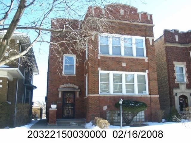 8009 S Green St, Chicago, IL