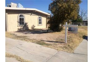 2842 Reynolds Ave, North Las Vegas, NV 89030