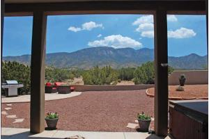 297 Nm-165 Hwy, Placitas, NM 87043