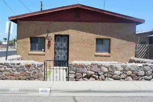 601 E Griggs Ave, LAS CRUCES, NM 88001
