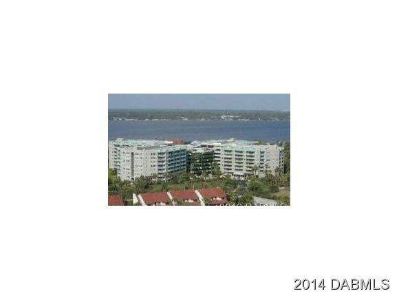 4 Oceans Blvd Unit 406D Daytona Beach Shores, FL 32118