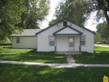 211 W Webster, Smithton, MO 65350