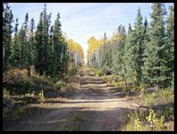 Nhn Anderson Rd Unit 3, Healy Clear Anderson, AK 99704
