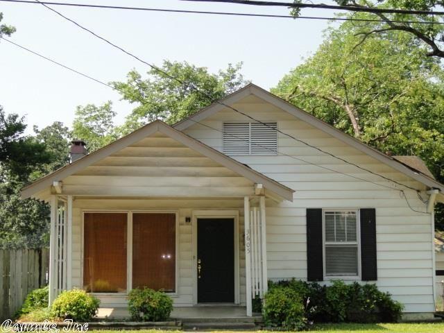 3605 W Markham St, Little Rock, AR 72205