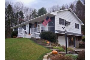 157 Skyline Dr, West Rutland, VT 05777
